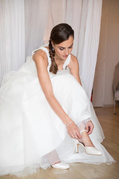 essayage boutique églantine mariages & cérémonies
