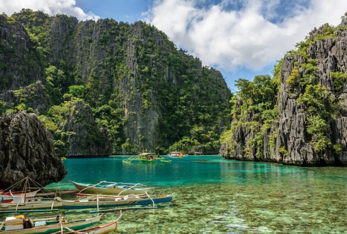 voyage de noces Philippines