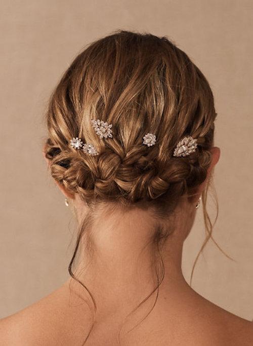 accessoire coiffure mariage