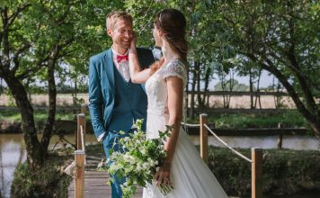 églantine mariages et cérémonies