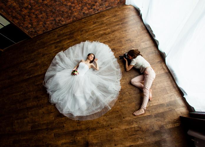 budget photographe mariage