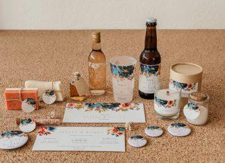 Petit Mariage entre Amis : des cadeaux originaux pour vos invités