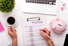 budget mariage 50 personnes