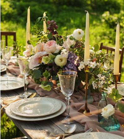 prix décoration mariage