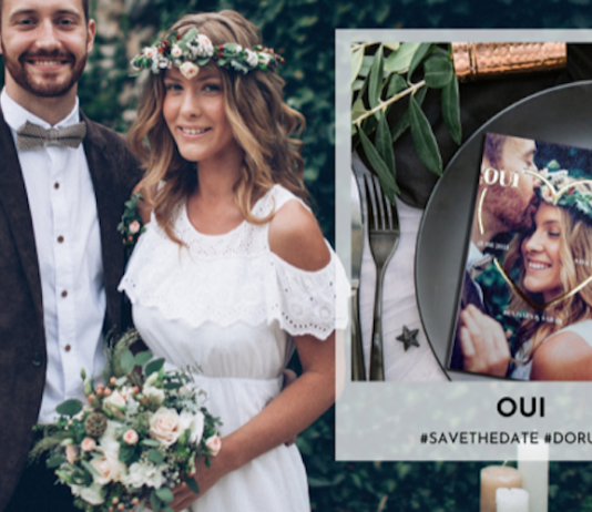 M comme Wedding papeterie mariage