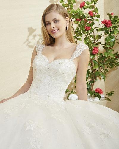 robe de mariée Annie Couture collection 2022
