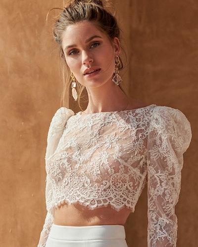 robe de mariée Marylise collection 2022