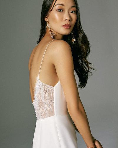 robe de mariée Savannah Miller collection 2022