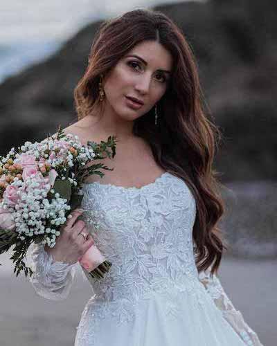 robe de mariée Essense of Australia collection 2022